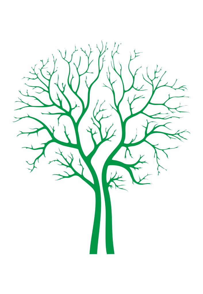 Дерево ценностей Техсервис