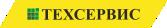 Лого Техсервис